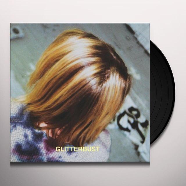 GLITTERBUST Vinyl Record - Canada Release
