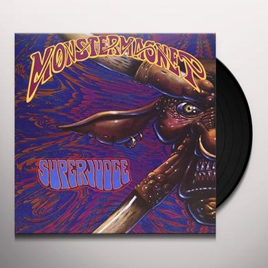 Monster Magnet SUPERJUDGE: DELUXE EDITION Vinyl Record - Deluxe Edition, UK Import
