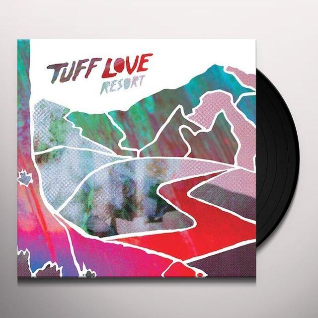 Tuff Love RESORT Vinyl Record - UK Import