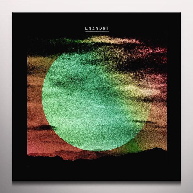 LNZNDRF Vinyl Record - Clear Vinyl