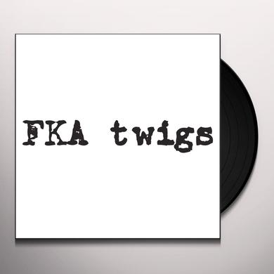 Fka Twigs EP1 Vinyl Record