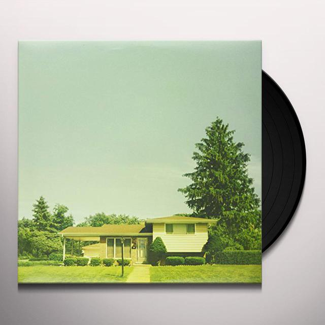 The Orwells DISGRACELAND Vinyl Record