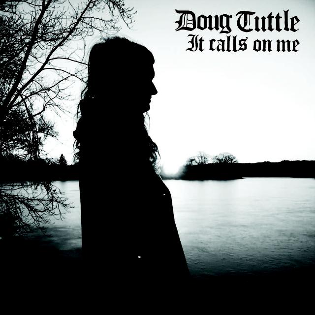 Doug Tuttle IT CALLS ON ME Vinyl Record