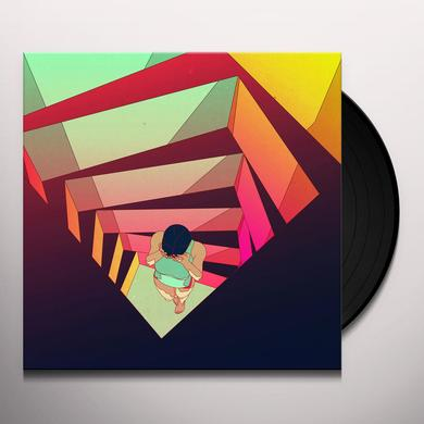 Lushlife RITUALIZE Vinyl Record
