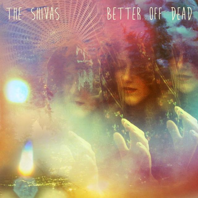 Shivas BETTER OFF DEAD Vinyl Record