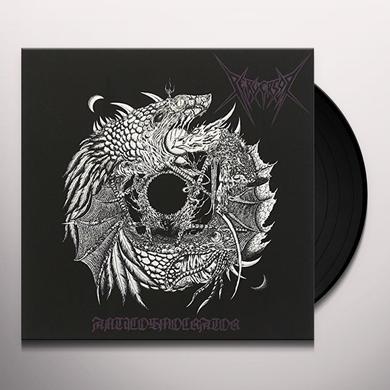 PERVERSOR ANTICOSMOCRATOR Vinyl Record