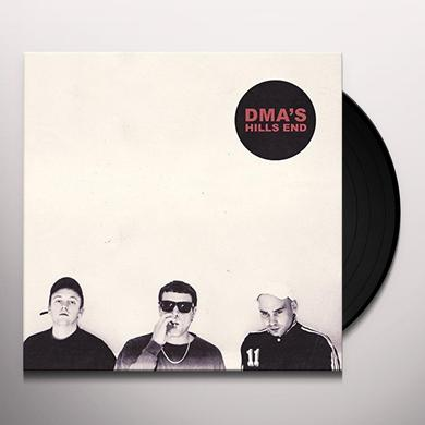 DMA'S HILLS END Vinyl Record