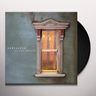 Vandaveer WILD MERCURY Vinyl Record