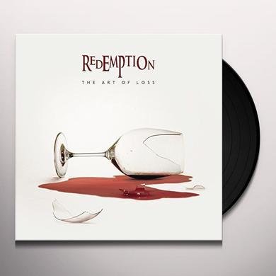 Redemption ART OF LOSS Vinyl Record
