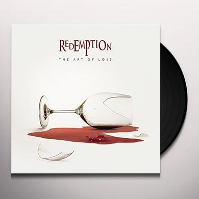 Redemption ART OF LOSS Vinyl Record