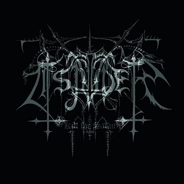 Tsjuder KILL FOR SATAN Vinyl Record