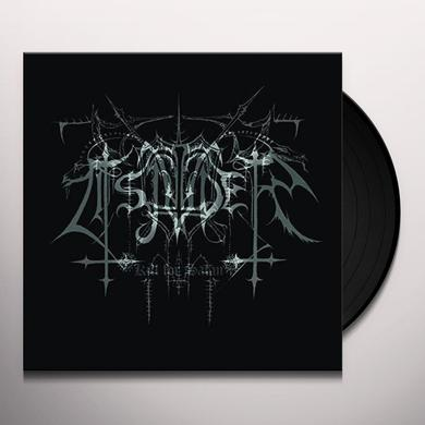 Tsjuder KILL FOR SATAN Vinyl Record