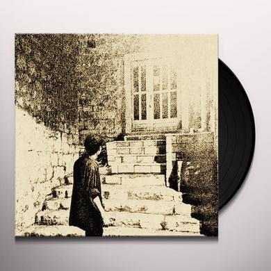 David Vassalotti BROKEN ROPE Vinyl Record