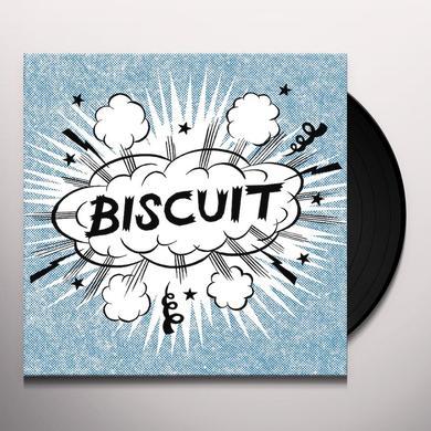 BISCUIT Vinyl Record