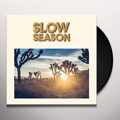 SLOW SEASON Vinyl Record