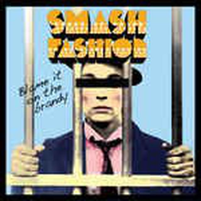 SMASH FASHION JUNKIE LUCK Vinyl Record
