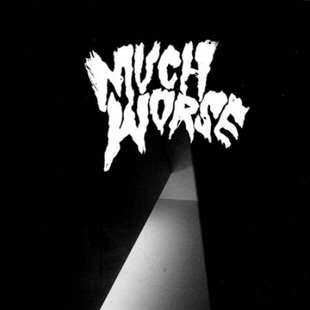 MUCH WORSE CHRONIC INSTIGATION Vinyl Record
