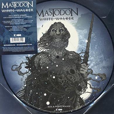 Mastodon WHITE WALKER Vinyl Record