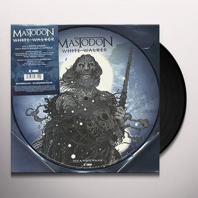 Mastodon WHITE WALKER Vinyl Record