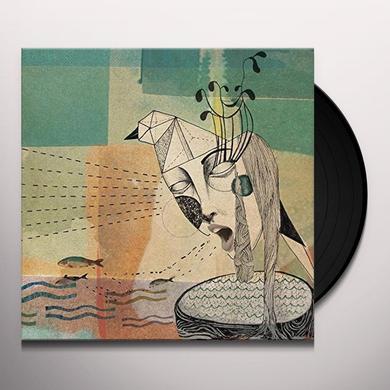 United Vibrations MYTH OF THE GOLDEN RATIO Vinyl Record