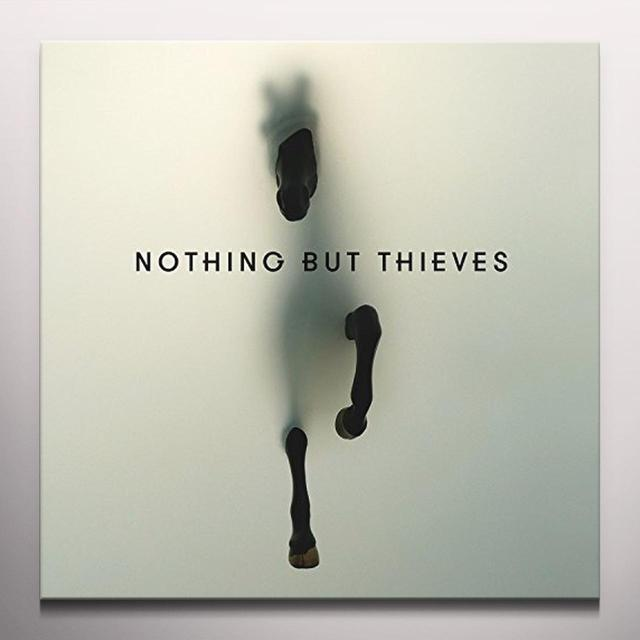 NOTHING BUT THIEVES   (DLI) Vinyl Record - Colored Vinyl, White Vinyl