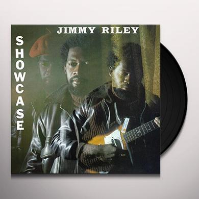 RILEY,JIMMY SHOWCASE Vinyl Record