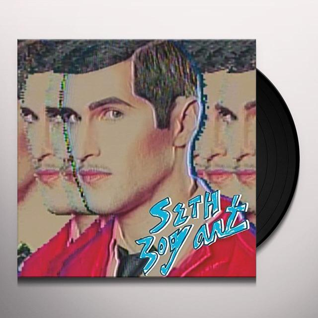 SETH BOGART Vinyl Record