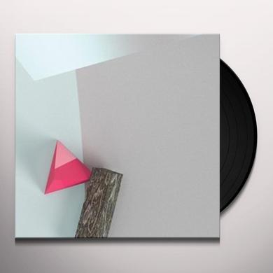 Letherette REFRESH Vinyl Record