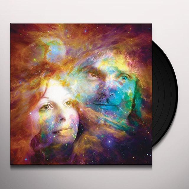 LIGHTSTORM CREATION Vinyl Record