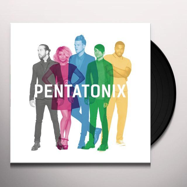 PENTATONIX Vinyl Record