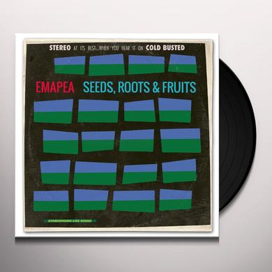 EMAPEA SEEDS ROOTS & FRUITS Vinyl Record