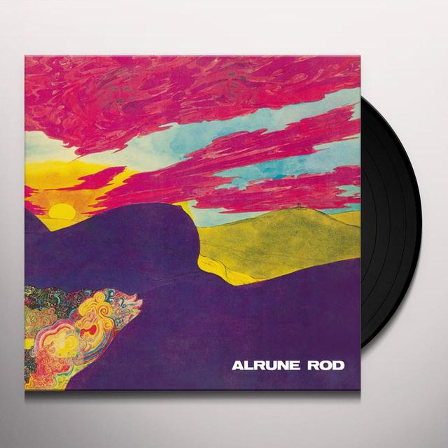 ALRUNE ROD    (WSV) Vinyl Record - Gatefold Sleeve, Limited Edition, 180 Gram Pressing