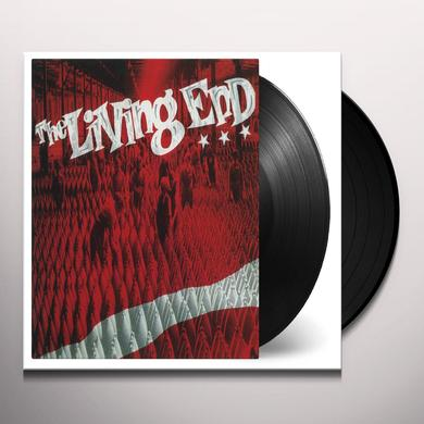 LIVING END Vinyl Record - Holland Import