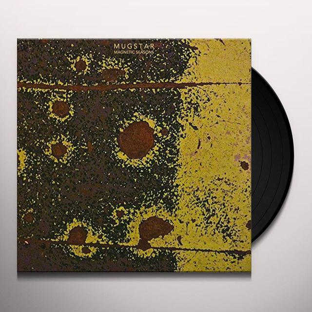Mugstar MAGNETIC SEASONS Vinyl Record - UK Release