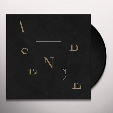Blindead ABSENCE (2LP) Vinyl Record