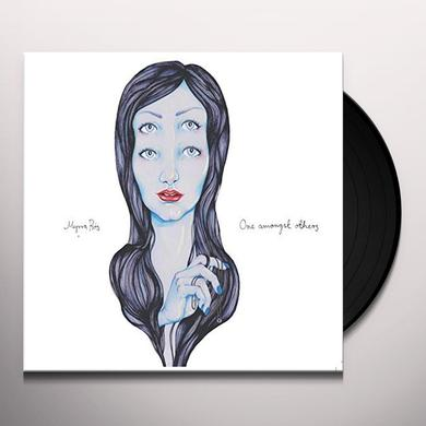 MYRRA ROS ONE AMONGST OTHERS Vinyl Record - UK Import