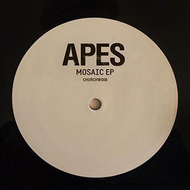 Apes MOSAIC Vinyl Record