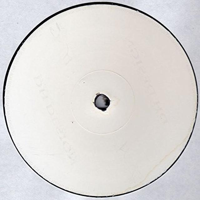 E. MYERS LOVE / HATE Vinyl Record