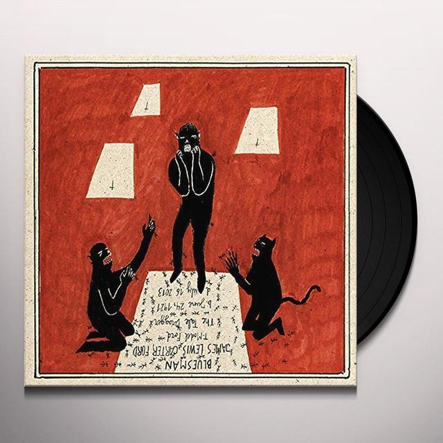 GUADALUPE PLATA 2015 Vinyl Record - UK Import