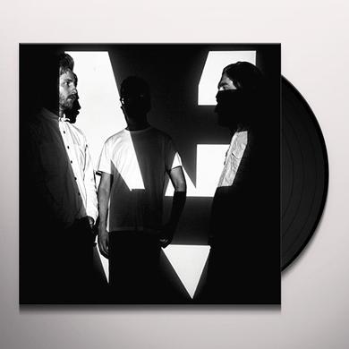 VENN RUNES Vinyl Record - UK Import