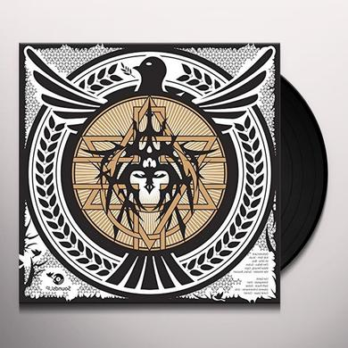 Orphaned Land SUKKOT IN BERLIN (LTD 10'' PICTURE VINYL) Vinyl Record - 10 Inch Single