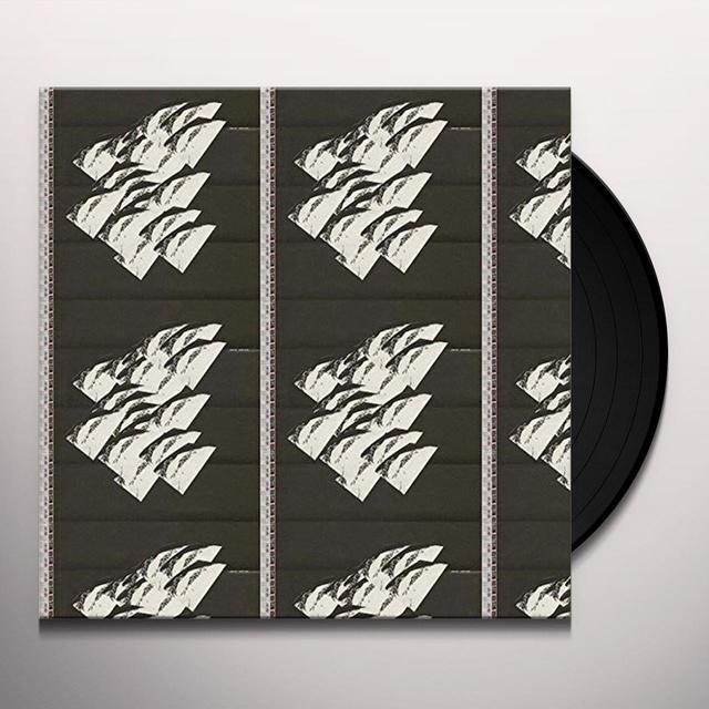 HANZ REDUCER Vinyl Record