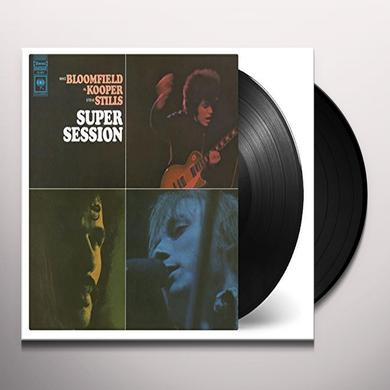 BLOOMFIELD / KOOPER / STILLS SUPER SESSION Vinyl Record