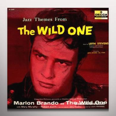 WILD ONE (DARK RED VINYL) / O.S.T. (COLV) (RED) WILD ONE (DARK RED VINYL) / O.S.T. Vinyl Record