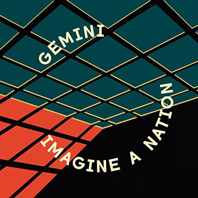 Gemini IMAGINE - A - NATION Vinyl Record