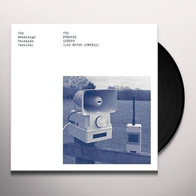 WOODLEIGH RESEARCH FACILITY PHOENIX SUBURB (& OTHER STORIES) Vinyl Record - UK Release