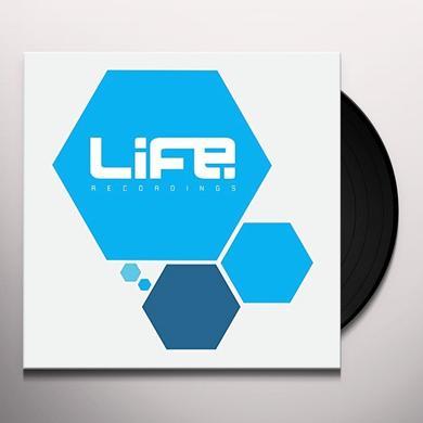 SIGMA & DIZTORTION (FEAT. JACOB BANKS) REDEMPTION / VIP Vinyl Record