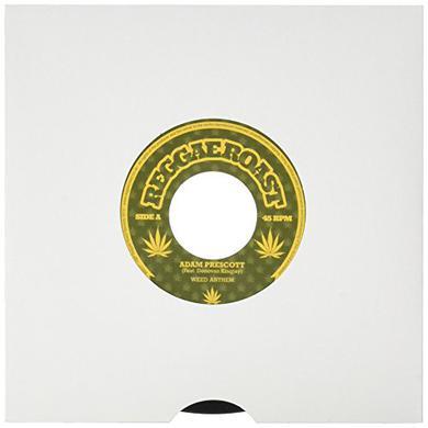 REGGAE ROAST / EARL 16 REGGAE ROAST (FEAT. BROTHER CULTURE) Vinyl Record