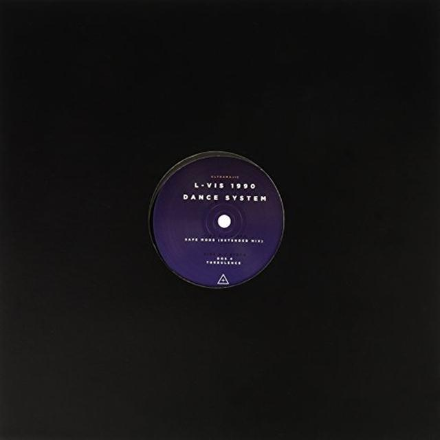 L VIS 1990 PRESENTS SYSTEM PREFERENCES EP Vinyl Record