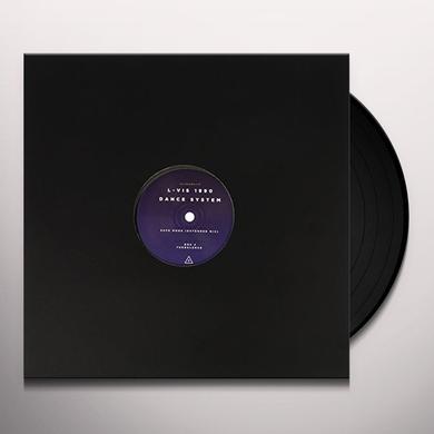 L VIS 1990 PRESENTS SYSTEM PREFERENCES EP Vinyl Record - UK Import
